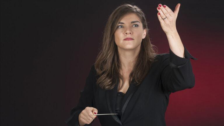 Interview to Mº Céline Pellmont