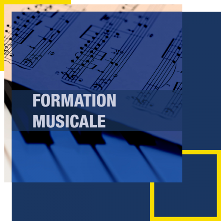 FORMATION-MUSICALE