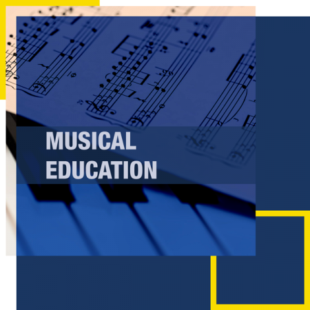 MUSICAL-EDUCATION